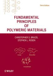 Fundamental Principles of Polymeric Materials: Edition 3
