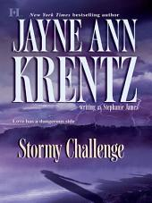 Stormy Challenge