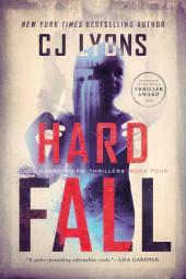 Hard Fall: Lucy Guardino FBI Thrillers Book 4