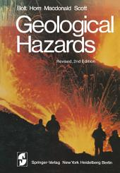 Geological Hazards: Earthquakes - Tsunamis - Volcanoes - Avalanches - Landslides - Floods