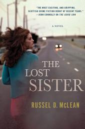 The Lost Sister: A J. McNee Mystery