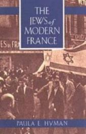 The Jews of Modern France