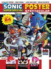 Sonic Super Special Magazine #5