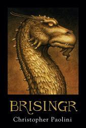 Brisingr: Odkaz Dračích jezdců - 3. díl