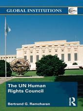 The UN Human Rights Council
