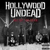 [드럼악보]Day Of The Dead-Hollywood Undead: Day Of The Dead (Deluxe Edition)(2015.03) 앨범에 수록된 드럼악보