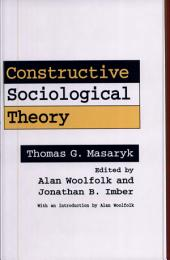 Constructive Sociological Theory