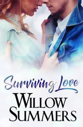 Surviving Love: A Montana Wilds Novel