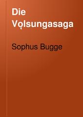 Die Vǫlsungasaga