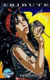 Tribute: Amy Winehouse