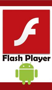 Flash Player for Android: Download and Install