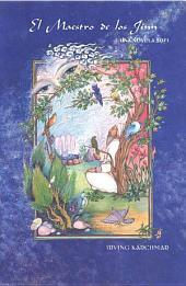 El Maestro de los Jinn: Una Novela Sufi