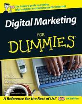 Digital Marketing For Dummies, UK Edition