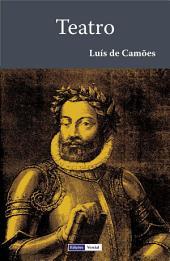 Teatro: El-Rei Seleuco, Auto de Filodemo, Auto dos Anfatriões