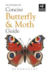 Concise Butterfly & Moth Guide