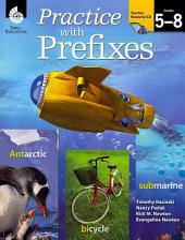 Practice with Prefixes