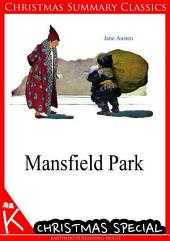 Mansfield Park [Christmas Summary Classics]