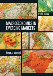 Macroeconomics in Emerging Markets: Edition 2