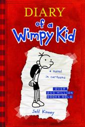 Diary of a Wimpy Kid: Volume 1