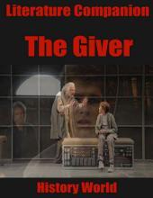 Literature Companion: The Giver