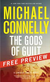 The Gods of Guilt--Free Preview: The First 8 Chapters