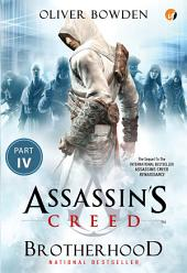 Assassin's Creed Brother Hood: #4