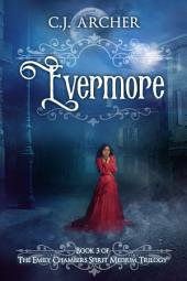 Evermore: Book 3 of The Emily Chambers Spirit Medium Trilogy