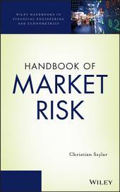 Handbook of Market Risk