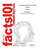 e-Study Guide for: Computational Physics: Problem Solving by Rubin H. Landau, ISBN 9783527406265: Edition 2