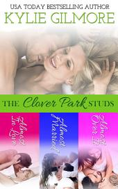 Clover Park STUDS Boxed Set: Books 1-3