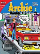 Archie Double Digest #219
