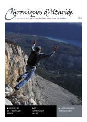Chroniques d'Altaride n°6 Novembre 2012: Dans les airs
