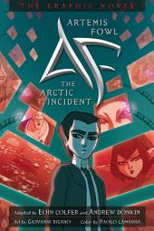 The Arctic Incident Graphic Novel
