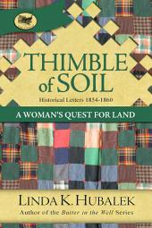 Thimble of Soil: A Woman's Quest for Land