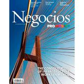 Negocios ProMéxico Diciembre: The consolidation of infraestructure works in Mexico