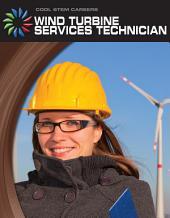 Wind Turbine Service Technician