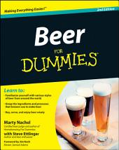 Beer For Dummies: Edition 2