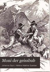 Moni Der Geissbub