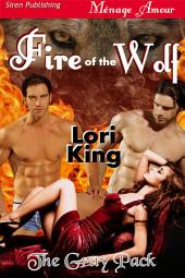 Fire of the Wolf [The Gray Pack]