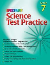 Science Test Practice, Grade 7