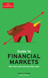 The Economist: Guide to Financial Markets (6th Ed)