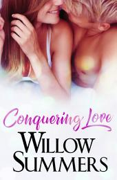 Conquering Love: A Montana Wilds Novel