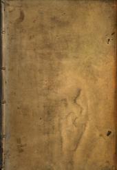 Procopii, sophistae christiani, variarum in Esaiam prophetam commentationum epitome: Cum praeposito Eusebii Pamphili fragmento, de vitis prophetarum