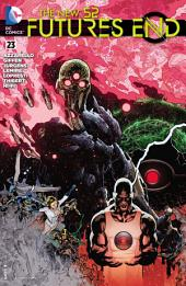 The New 52: Futures End (2014-) #23