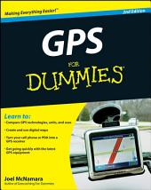 GPS For Dummies: Edition 2