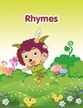 L.K.G Rhymes: Rhymes Lower Kindergarten
