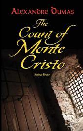 The Count of Monte Cristo: Abridged Edition