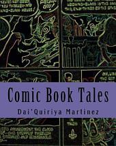 Comic Book Tales