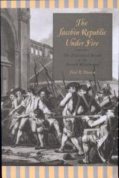 Jacobin Republic Under Fire: The Federalist Revolt in the French Revolution