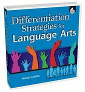 Differentiation Strategies for Language Arts